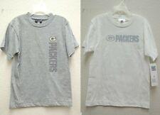 Green Bay Packers XS Boys T Shirt 2 Piece Set