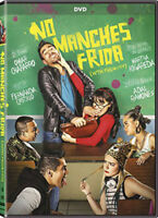 No Manches Frida [New DVD]