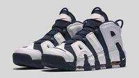 2016 Nike Air More Uptempo Olympic Size 13. 414962-104 Jordan Foamposite Pippen