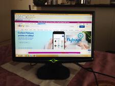 "eMachines E192HQV 19"" Widescreen LCD Monitor"