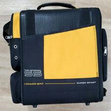 Ogio Sport Super Sport SS Locker Bag USA Black