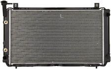 Spectra Premium Industries Inc CU788 Radiator