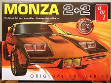 1977 Chevrolet Monza 2 + 2, 1:25, AMT 1019 Wiederauflage neu 2017