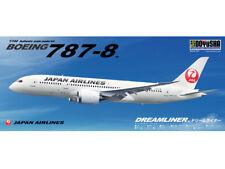 Doyusha 420454-avión boeing 787-8 dreamliner jal-nuevo