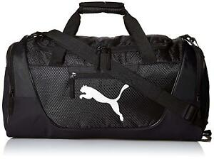 (7 Colors) NWT PUMA Evercat Contender 3.0 Duffle Gym Athletic Travel Bag