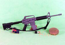 G Ar15 Dragon 1 6 Action Figure Model Colt Ar-15 Gun Assault Rifle M-16 M4 USA