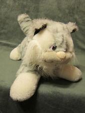 "VTG Tonka Pound Pur-r-ries  Kitty Cat Plush Purrries Stuffed Animal 12"" Toy"