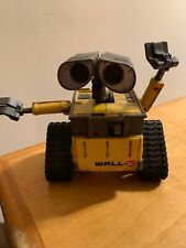 "Disney Pixar  WALL-E Remote Control RC ""I'm a Thinking Toy""  NO REMOTE P61"