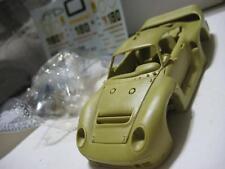 Mini Racing (France) Porsche 961 (Usine) 1986 Resin Kit 1:43 Nib