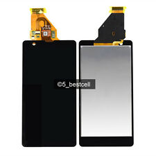 Sony Xperia ZR M36h C5502 C5503 Touch Digitizer+LCD Display Assembly Part