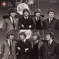 "The Beatles : Live in Adelaide, June 12th 1964 VINYL 12"" Album (2019) ***NEW***"