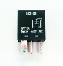 Genuine GM Holden Brand New Relay 5 Pin Narrow to suit VT VU VX VY VZ Commodore