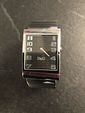 D&G orologio Watch