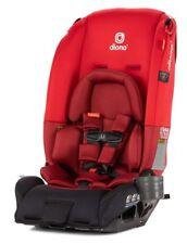 Diono 2018 Radian 3 RX Convertible Car Seat in Red - NEW - Free Ship (open box)