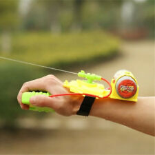 Children Plastic Water Gun Kids Wrist Play Pistol Beach Pool Squirt Toys Summer