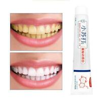 Baking Soda White Toothpaste Teeth Whitening Cleaning Hygiene Oral Care super