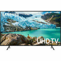 "Samsung UN58RU7100 58"" RU7100 LED Smart 4K UHD TV (2019 Model)"
