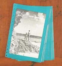 LEITZ LEICA VIEW FINDERS SALES BROCHURE/60793