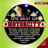 Various Artists - Best of Motorcity Vol. 15 / Various [New CD]