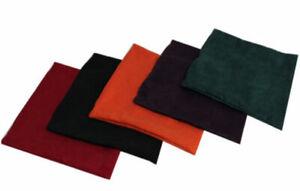 Kissenhülle Dekokissen Sofakissen 2 Größen verschiedene Farben