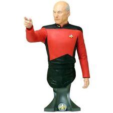 Star Trek Maxi Bust: Jean Luc Picard