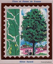 árboles HAYA FAYARD Yt2384 FRANCIA FDC Sobre Carta Premier día CEF
