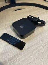 New listing Apple Tv (Hd 1080p 4th Generation) 32Gb Hd Media Streamer - A1625 Pre-Owned!