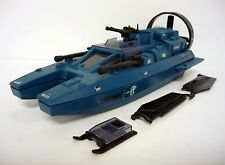 GI JOE COBRA WATER MOCCASIN Vintage Action Figure Vehicle NEAR COMPLETE 1984