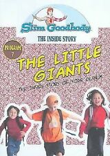 Slim Goodbody Inside Story: The Little Giants-DVD-Slim Goodbody
