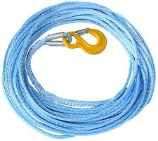 Dyneema Bowrope 12mm x 30.5 (100')SYNTHETIC ROPE,Redwinch,Gigglepin,Superwinch,