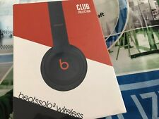 Beats by Dr. Dre Solo3 Club Collection Kabellose On-Ear Kopfhörer - Clubblau
