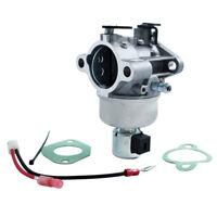 Carburetor Carb Set Kit W/Fuel Shut Off Solenoid for John Deere STX30 AM132722