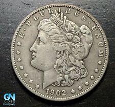1902 P Morgan Dollar --  MAKE US AN OFFER!  #B7099