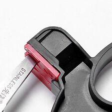 Scissors Sharpener Cooking Tools Knife-grinder Knife Scissors Blade Sharpener