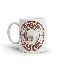 Grand Canyon Arizona USA Haute Qualité 10 oz (environ 283.49 g) Café Thé Tasse #4704