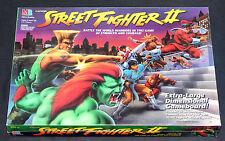 Street Fighter II 2 Game Factory Sealed 1994 Milton Bradley Capcom MISB