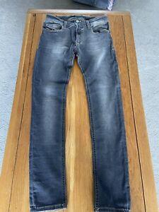 Boys Diesel Jeans Age 12