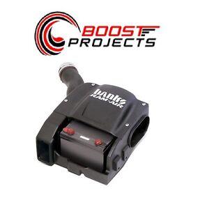Banks Power Ram-Air Intake System for 99-2003 7.3L Ford Powerstroke Diesel 42210