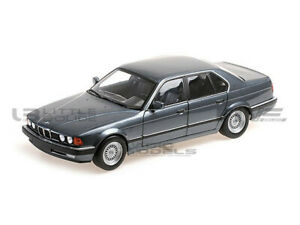 MINICHAMPS 1/18 - BMW 730I (E32) - 1986 - 100023005