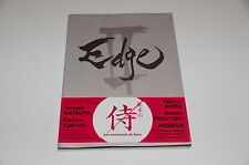 Edge II Les samouraïs du futur (Illustrations) EO / Collectif // Kana