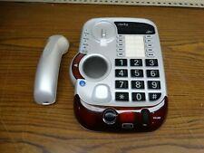 Clarity Alto Digital Corded Phone Amplified Big Button Speakerphone - NO CORDS