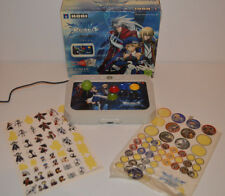 MICROSOFT XBOX 360 HORI HX3 BLAZBLUE CT FIGHTING STICK USB JOYSTICK FIGHT ARCADE
