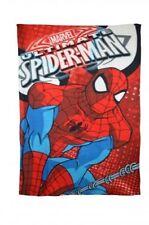 Mantas para niños de Spider-Man