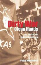 Dirty War, Clean Hands: ETA, the GAL and Spanish Democracy, Second Edition (Yale