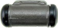 Drum Brake Wheel Cylinder Rear Dorman W101604