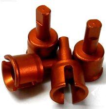 580016 1/16 Scala LEGA Upgrade differenziale Coppa LEGA 1 SET Arancione