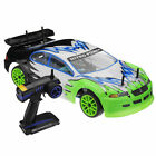 HSP 1/10 Scale 4WD On-road Nitro Powered Sonic Racing RC Car 18CXP Engine 94102