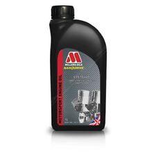 Aceites de motor sintéticos Millers para vehículos