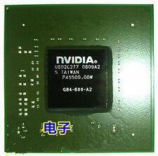 1 pcs   NVIDIA G84-600-A2 BGA Chipset With Balls 2010+