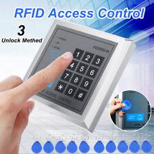 10 Clip 125KHz 12V Sicherheit RFID Codeschloss Zugangssystem Zutrittskontrolle